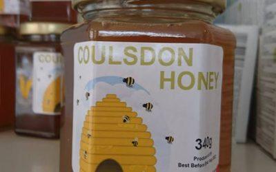 Simon's honey
